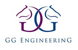 GG Engineering ™ & GG Engineering International ™ Are trademarks of Equine Engineering Solutions Pty Ltd Melbourne Australia. Visitor Address: 210 Railway Rd, Koo Wee Rup, Victoria Australia 3981